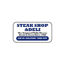 Steak Shop & Deli